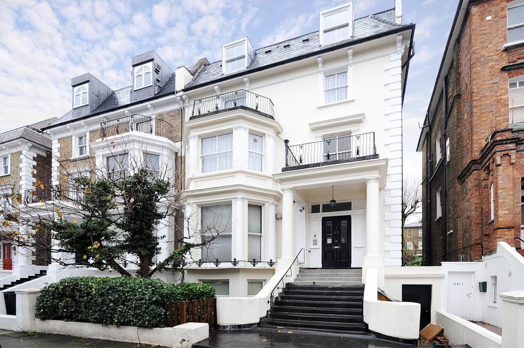 Images for Adamson Road, Swiss Cottage, London