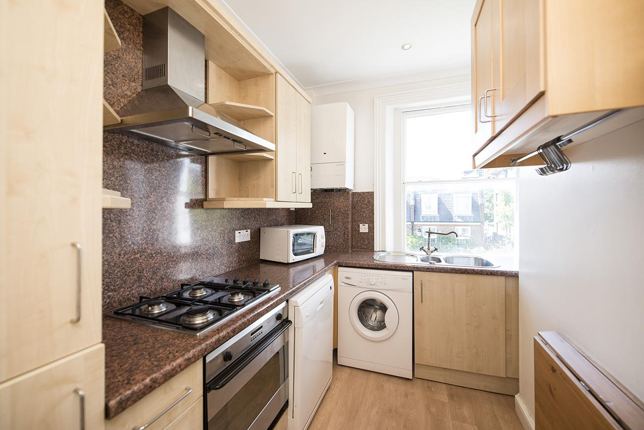 Images for Priory Terrace, West Hampstead, London