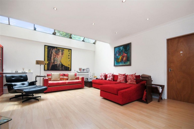 Click the photo for more details of Lawn Road, Belsize Park
