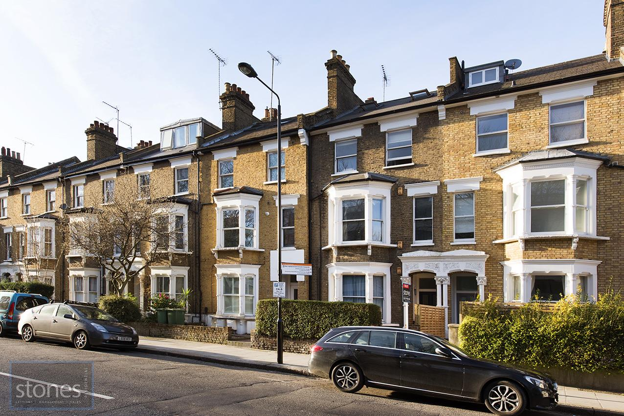 Images for Mansfield Road, Hampstead Heath, London