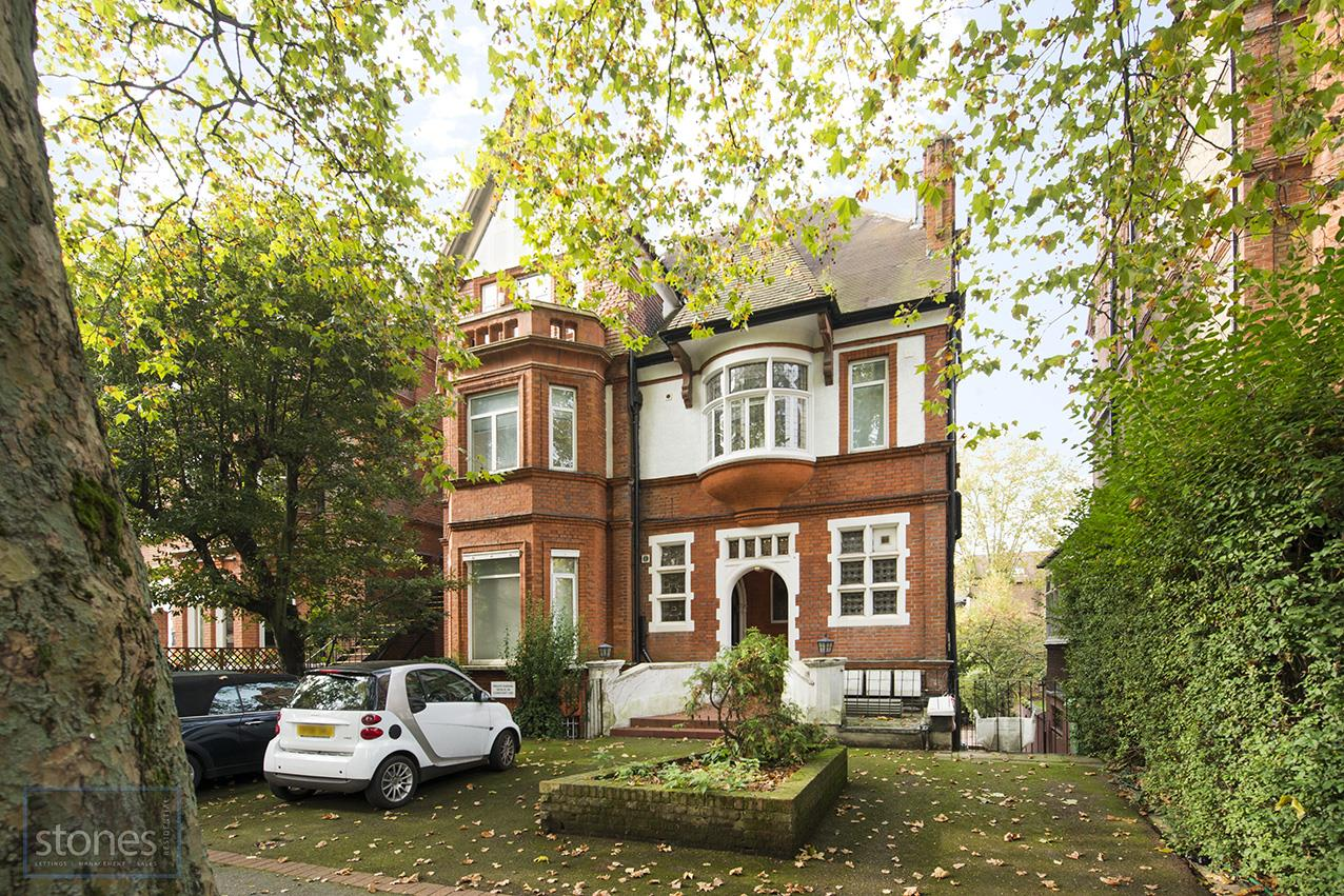 Images for Strathray Gardens, Belsize Park, London