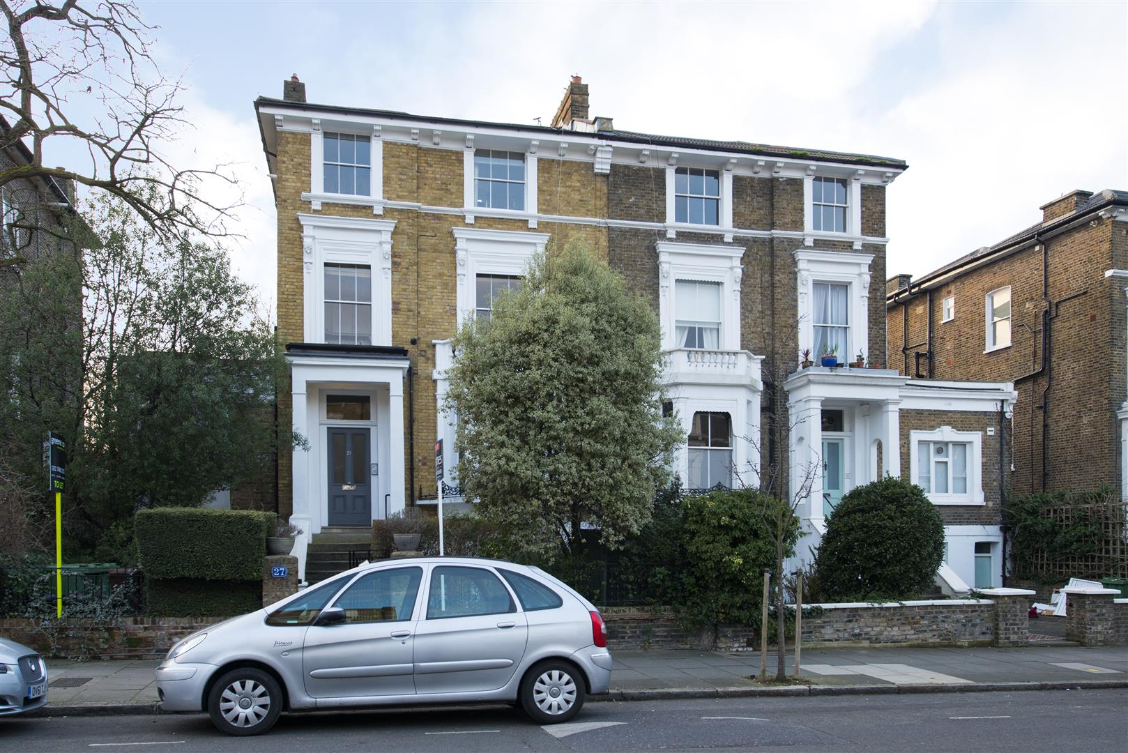 Images for Parkhill Road, Belsize Park, London