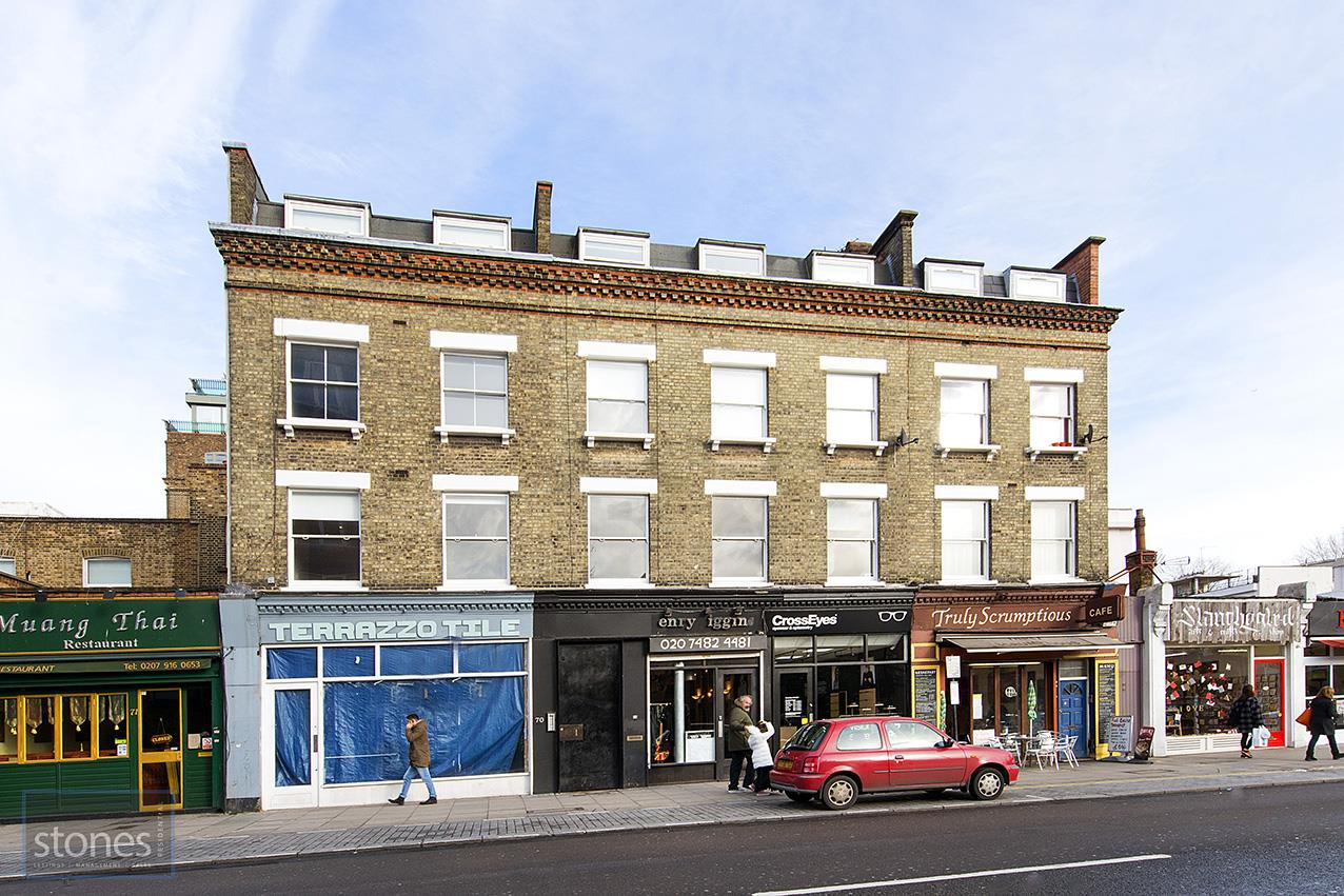 Images for Chalk Farm Road, Chalk Farm, London