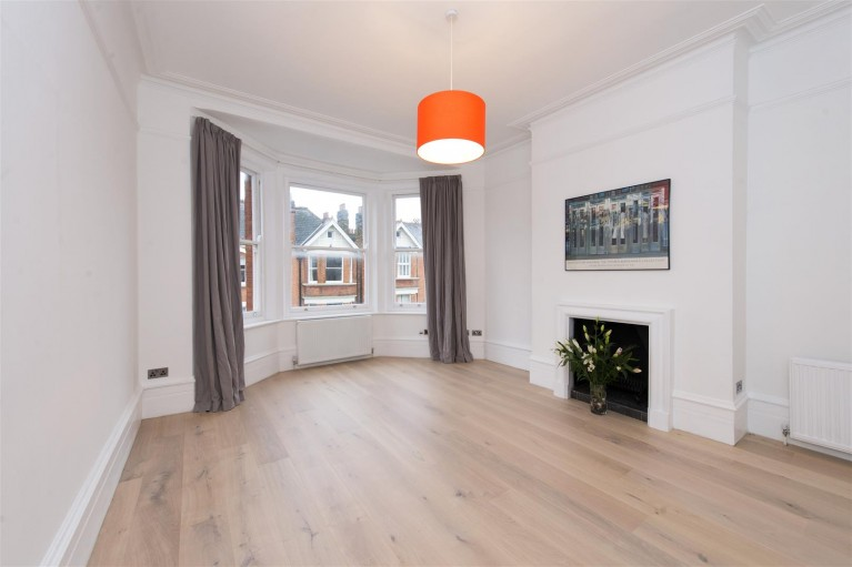 Click the photo for more details of Antrim Road, Belsize Park