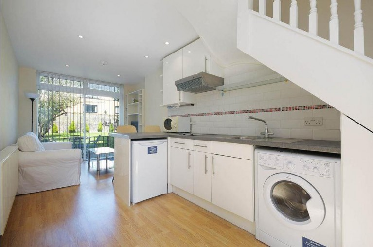 Click the photo for more details of Haverstock Hill, Belsize Park