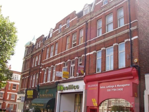 Images for Finchley Road, Hampstead, London