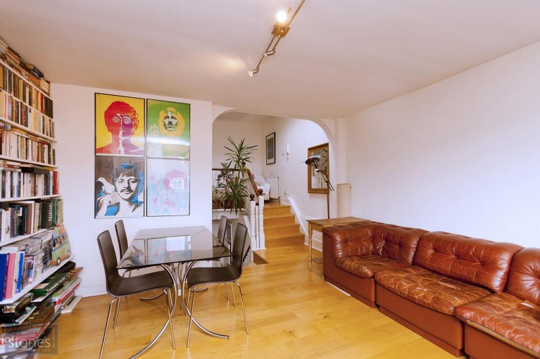 Click the photo for more details of Glenmore Road, Belsize Park