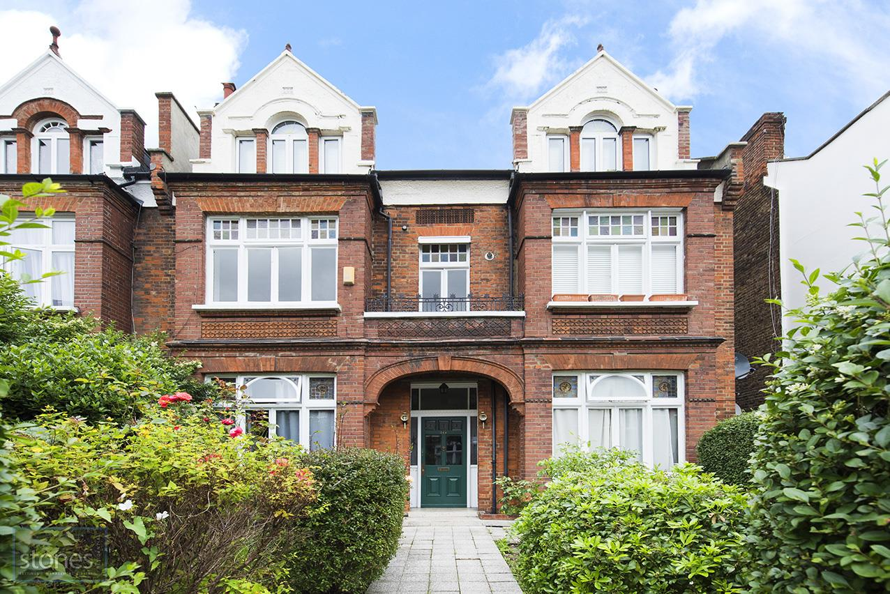 Images for Broadhurst Gardens, South Hampstead, London
