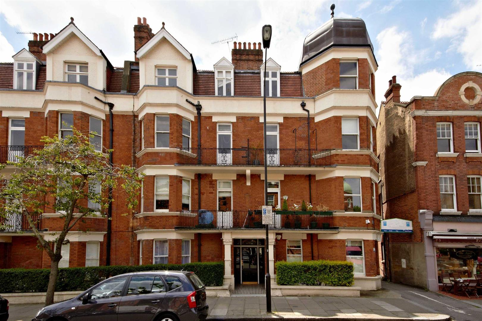 Images for Castellain Mansions, Castellain Road, Maida Vale, London