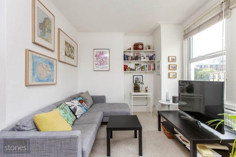 Click the photo for more details of Fleet Road, Hampstead Heath