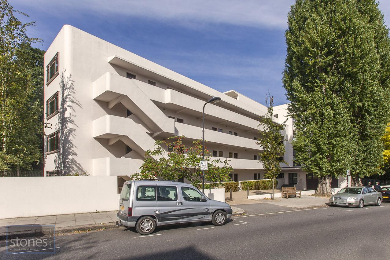 Images for The Isokon, Lawn Road, Belsize Park, London