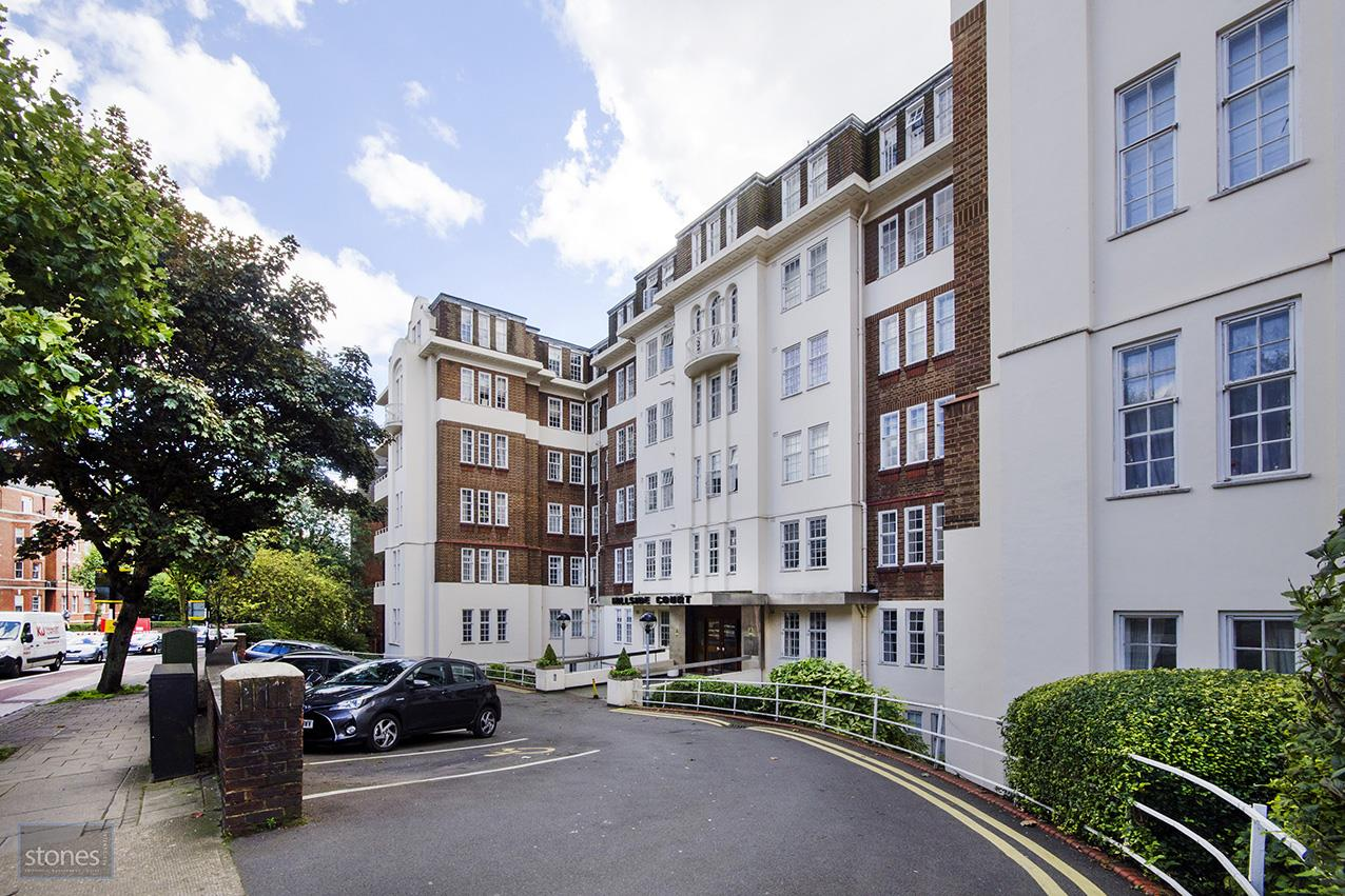 Images for Hillside Court, Finchley Road, London