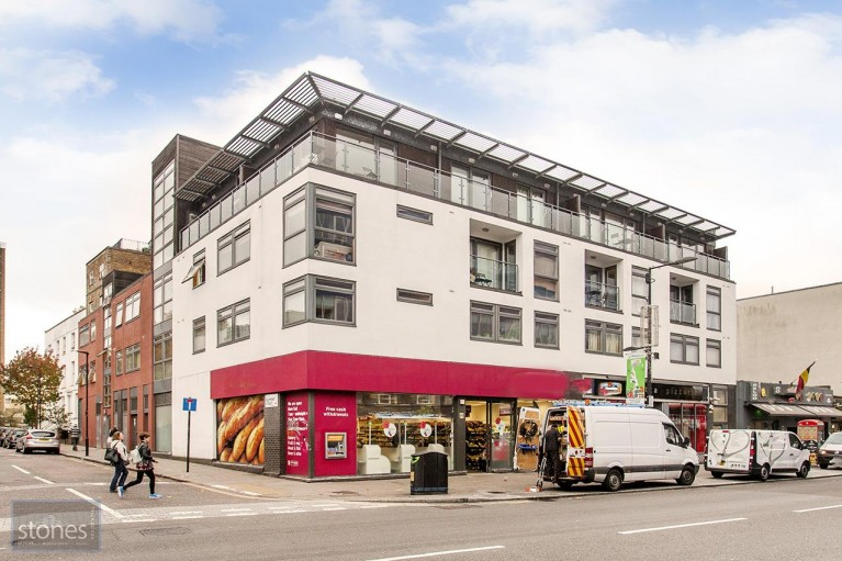 Click the photo for more details of Chalk Farm Road, Chalk Farm