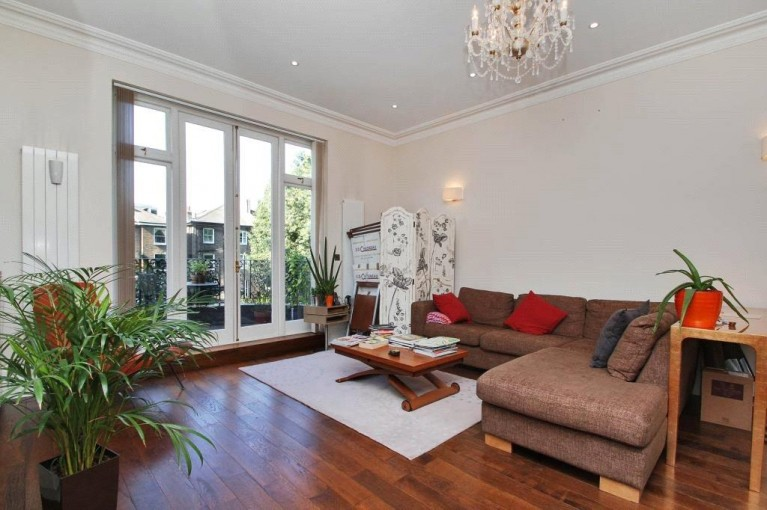 Click the photo for more details of Belsize Park Gardens, Belsize Park