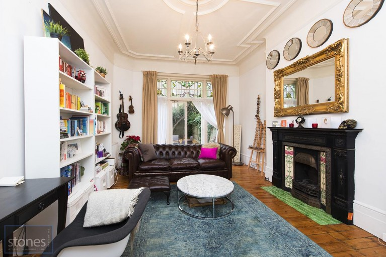 Click the photo for more details of Howitt Road, Belsize Park
