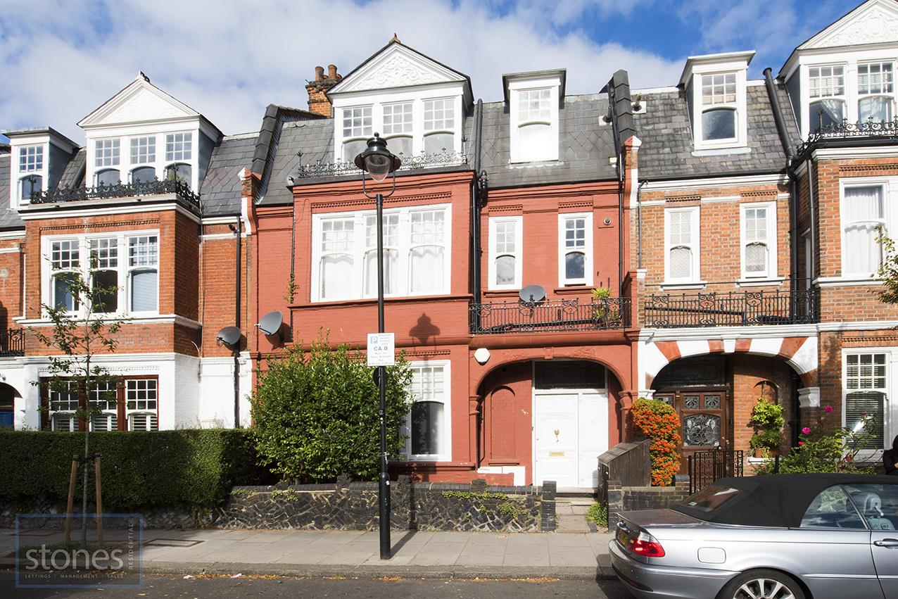 Images for Glenloch Road, Belsize Park, London