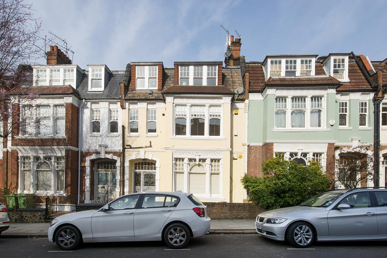 Images for Howitt Road, Belsize Park, London