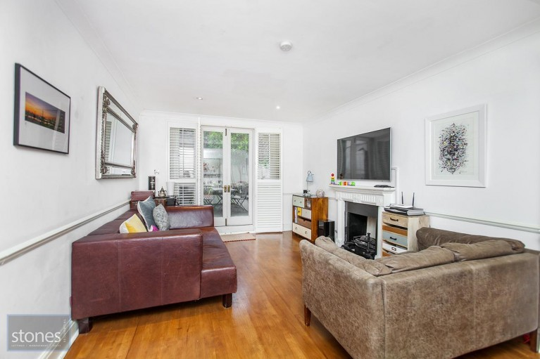 Click the photo for more details of Belsize Square, Belsize Park