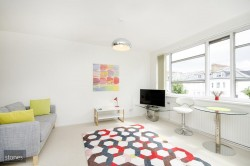 Images for Straffan Lodge, Belsize Grove, London