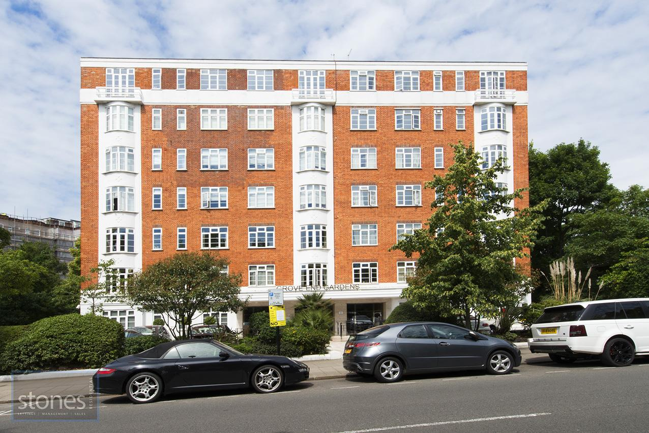 Images for Grove End Gardens, Grove End Road, St Johns Wood, London