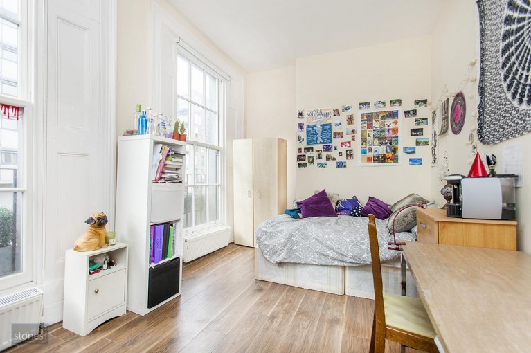 Click the photo for more details of Lyme Street, Camden