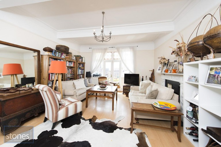 Click the photo for more details of Netherhall Gardens, Hampstead