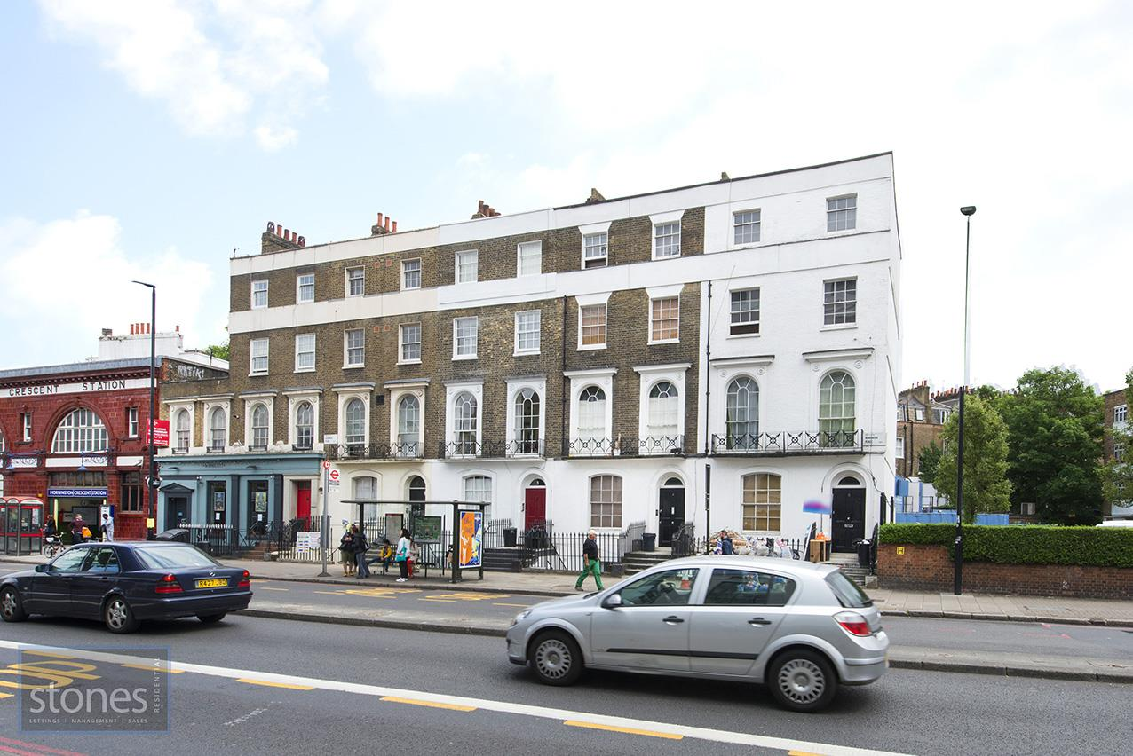 Images for Hurdwick Place, Mornington Crescent, London