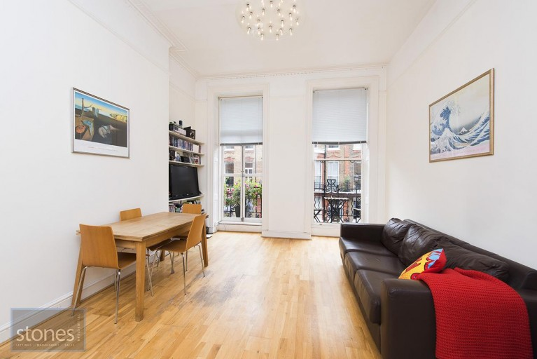 Click the photo for more details of Nottingham Place, Marylebone