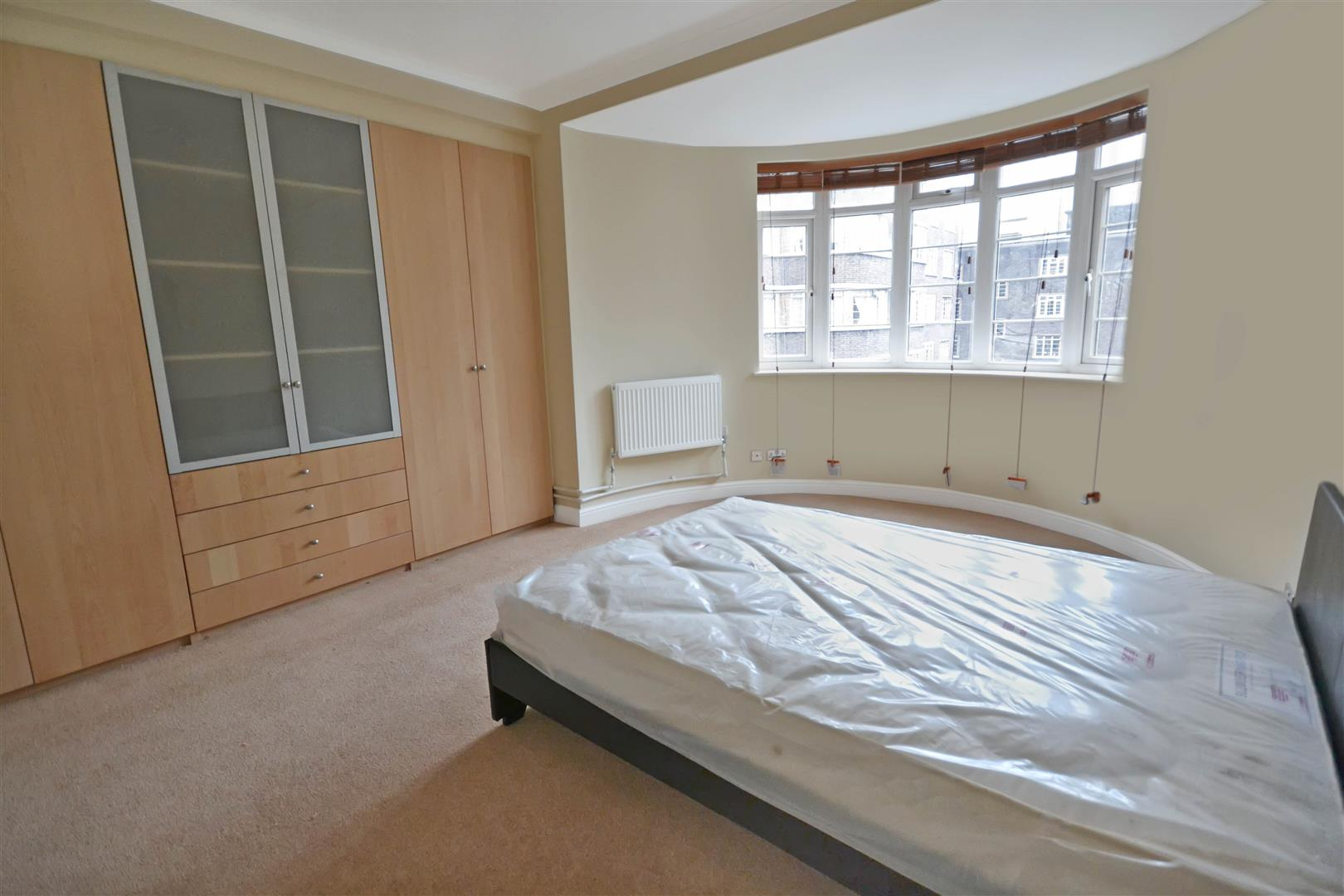 Regency Lodge, Adelaide Road, Swiss Cottage, London