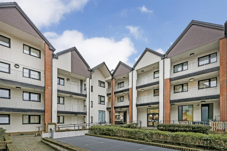 Click the photo for more details of Attenborough Court, Owen Square,