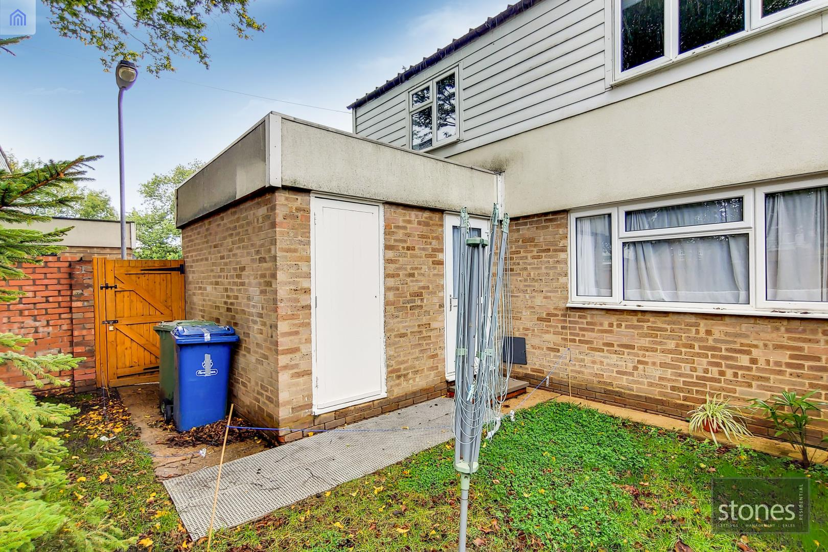 Trenchard Close, Stanmore, HA7
