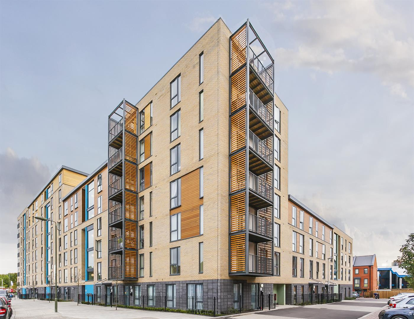 Images for The Pulse, Colindale, NW9