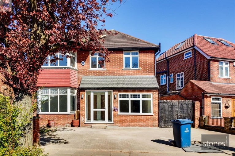 Click the photo for more details of Wemborough Road,